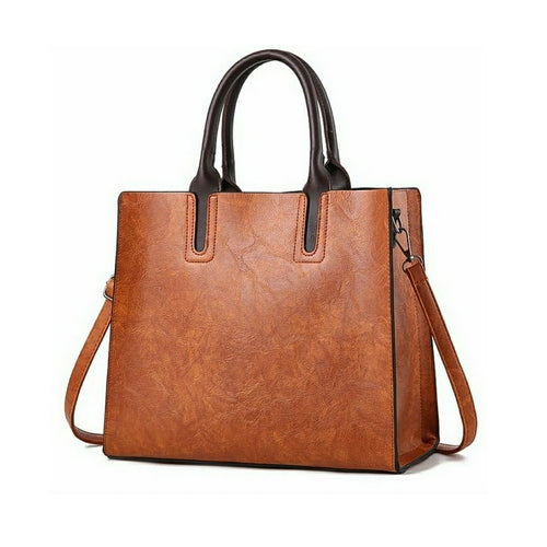 HB155 Women's Fashion Handbag - Bejewel