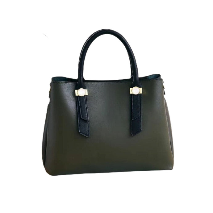HB346 Women's Fashion Handbag - Bejewel