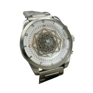 TH391 Automatic - Men's Chain Watch - Bejewel