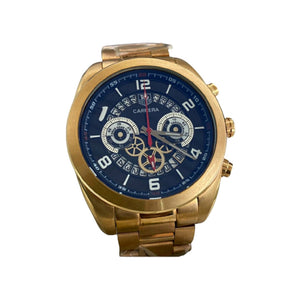TC998 Automatic Chronograph - Men's Chain Watch - Bejewel