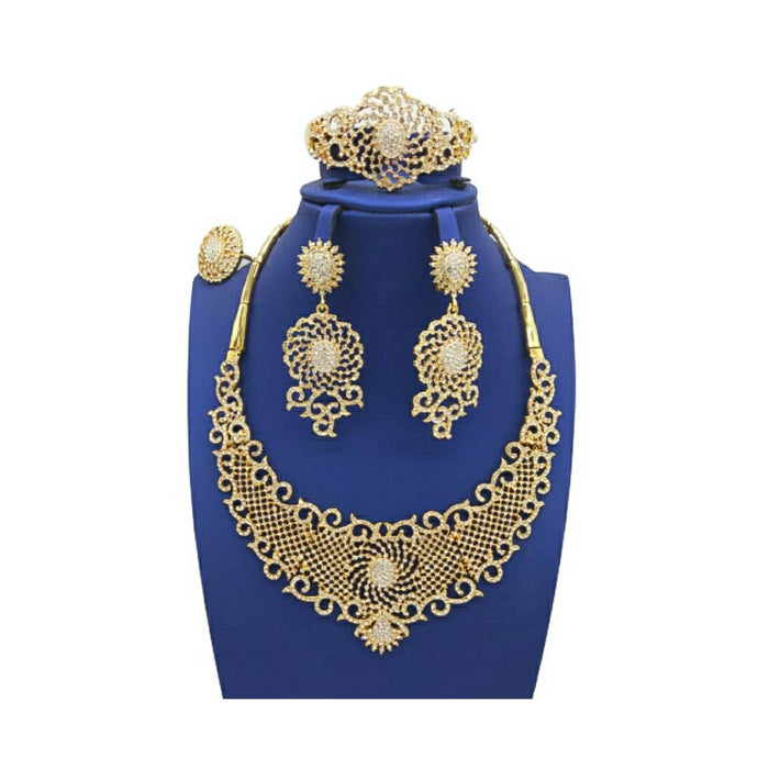 JS448 Women's Jewelry Set - Bejewel
