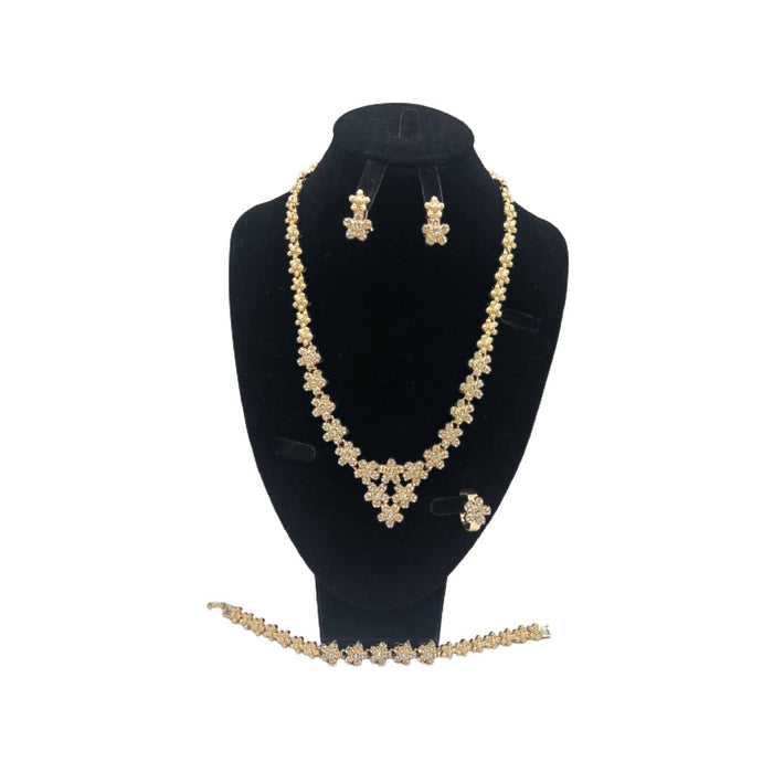 JS757 Women's Jewelry Set - Bejewel