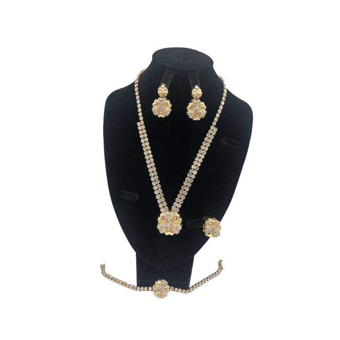 JS649 Women's Jewelry Set - Bejewel