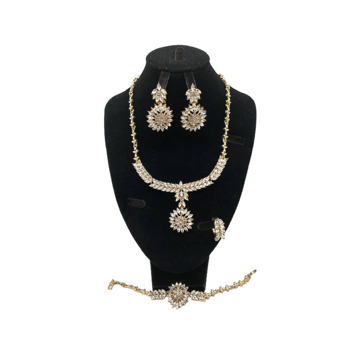 JS765 Women's Jewelry Set - Bejewel