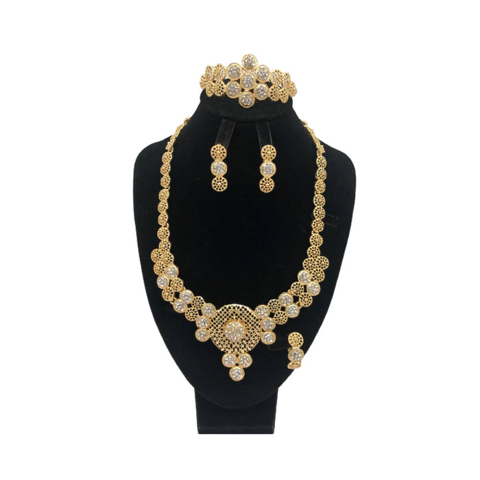 JS848 Women's Jewelry Set - Bejewel