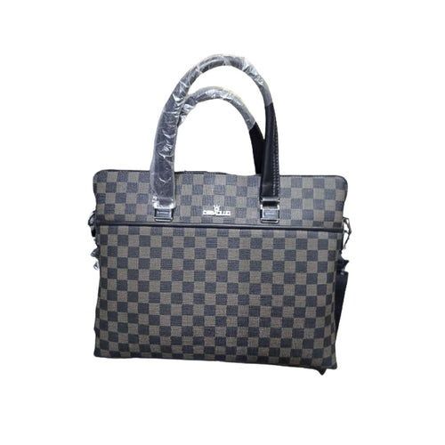 HC934 Men's Fashion Handbag - Bejewel