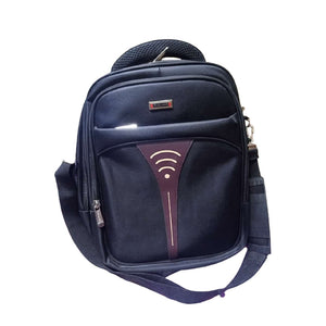 BP819 Unisex Backpack - Bejewel