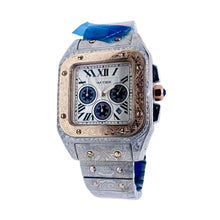 Load image into Gallery viewer, CT984 Mechanical Chronograph - Men's Chain Watch - Bejewel