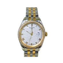 Load image into Gallery viewer, Patek Philippe PP576 Automatic - Women's Chain Watch - Bejewel