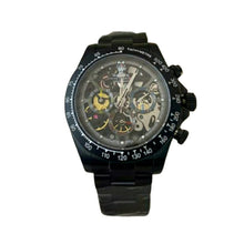 Load image into Gallery viewer, Rolex RL401 Automatic Chronograph - Men's Chain Watch - Bejewel