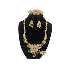 Load image into Gallery viewer, JS829 Women's Jewelry Set - Bejewel