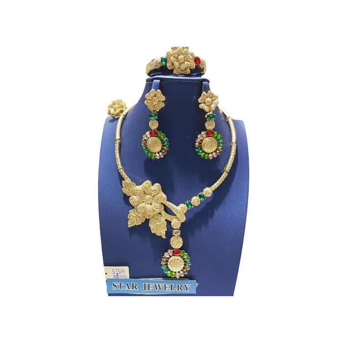 JS277 Women's Jewelry Set - Bejewel