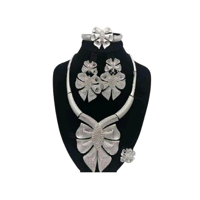 JS250 Women's Jewelry Set - Bejewel