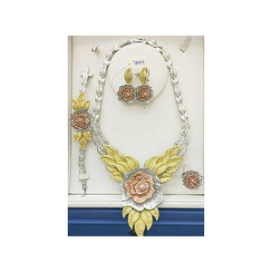 JS578 Women's Jewelry Set - Bejewel