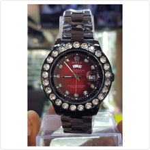 Load image into Gallery viewer, Rolex R449 unisex chain watch - Bejewel