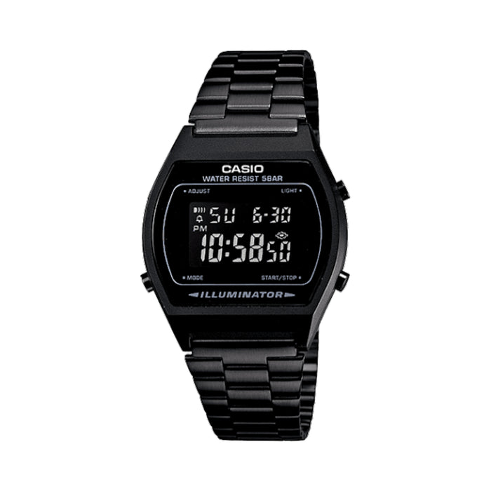 Casio CA280 digital unisex chain watch - Bejewel
