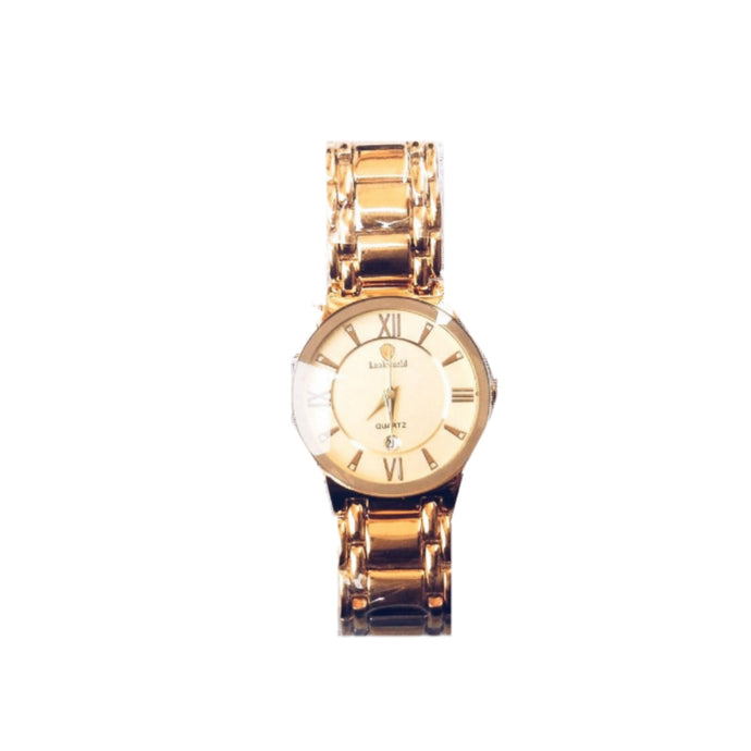 Look world - LW300 women's chain watch - Bejewel