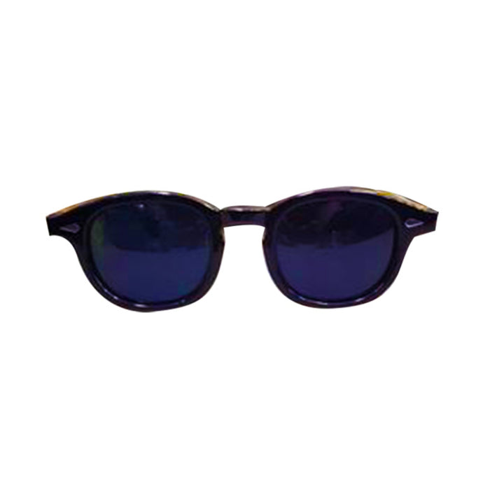 Moscot MC145 unisex fashion sunglass - Bejewel