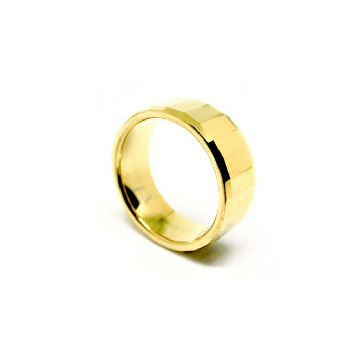 RI108 unisex fashion ring - Bejewel