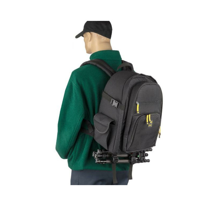 BP623 Unisex Travel Backpack - Bejewel