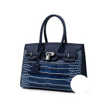 Load image into Gallery viewer, WB791 Women's Handbag - Bejewel
