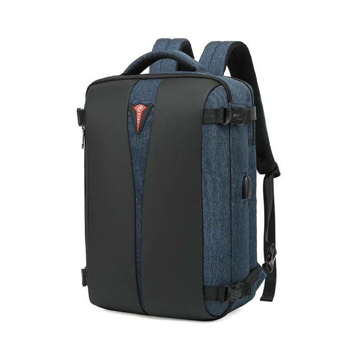 Coolbell Poso BP329 Unisex Laptop Backpack - Bejewel