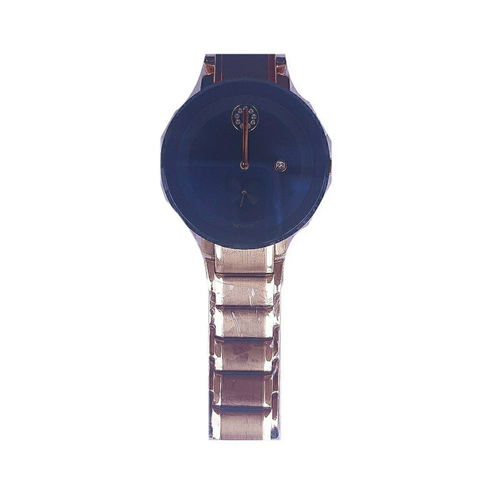 Movado MV995 Unisex Chain Watch - Bejewel