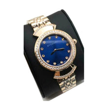Load image into Gallery viewer, BG436 Automatic - Women's Chain Watch - Bejewel