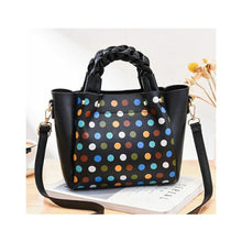 Load image into Gallery viewer, WH511 Women's Fashion Handbag - Bejewel
