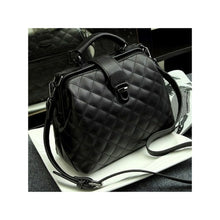 Load image into Gallery viewer, WH219 Women's Fashion Handbag - Bejewel