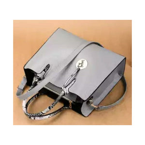 WH349 Women's Fashion Handbag - Bejewel