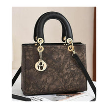 Load image into Gallery viewer, WH692 Women's Fashion Handbag - Bejewel