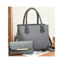 Load image into Gallery viewer, HB969 Women's Fashion Handbag - Bejewel