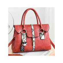 Load image into Gallery viewer, HB646 Women's Fashion Handbag - Bejewel