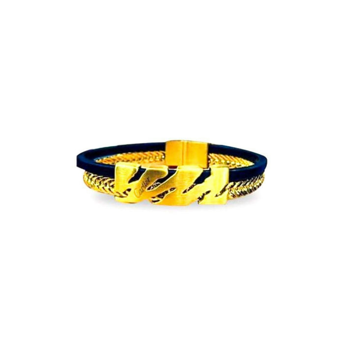 MB235 Men's Bangle - Bejewel
