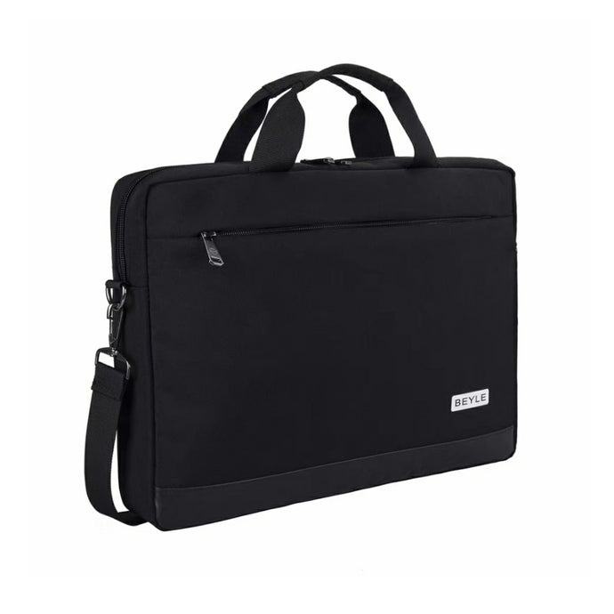 BP590 Laptop And Document Handbag - Bejewel