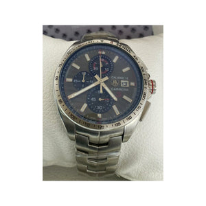 TC950 Automatic Chronograph - Men's Chain Watch - Bejewel