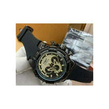 Load image into Gallery viewer, Invicta IV240 Men's Rubber Watch - Bejewel
