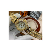 Load image into Gallery viewer, LW652 Women's Chain Watch - Bejewel