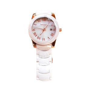 Sunlight SL361 Ceramica - Unisex Chain Watch - Bejewel