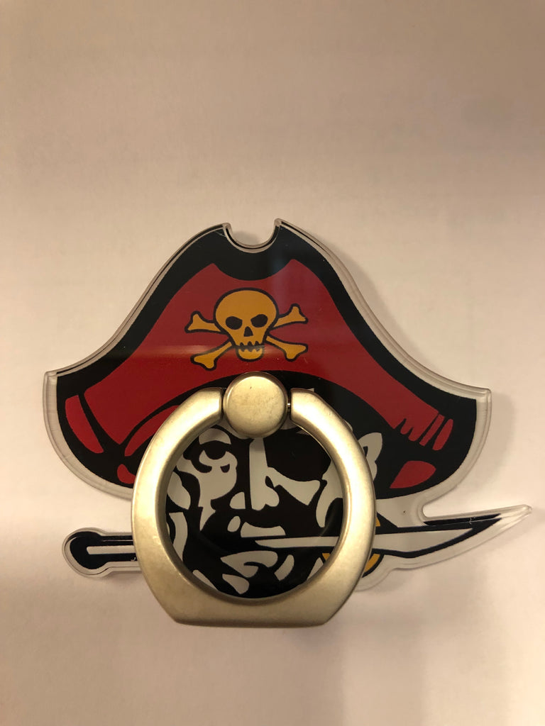 Marauder Phone Ring