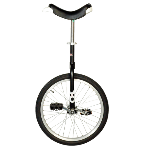 "OnlyOne 20"" Unicycle (black)"