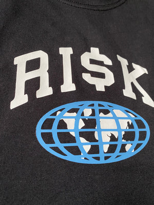RI$K World Core T-Shirt - RI$K World