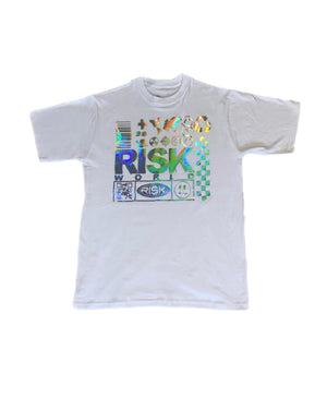 RI$K World Futuristic T-Shirt - RI$K World