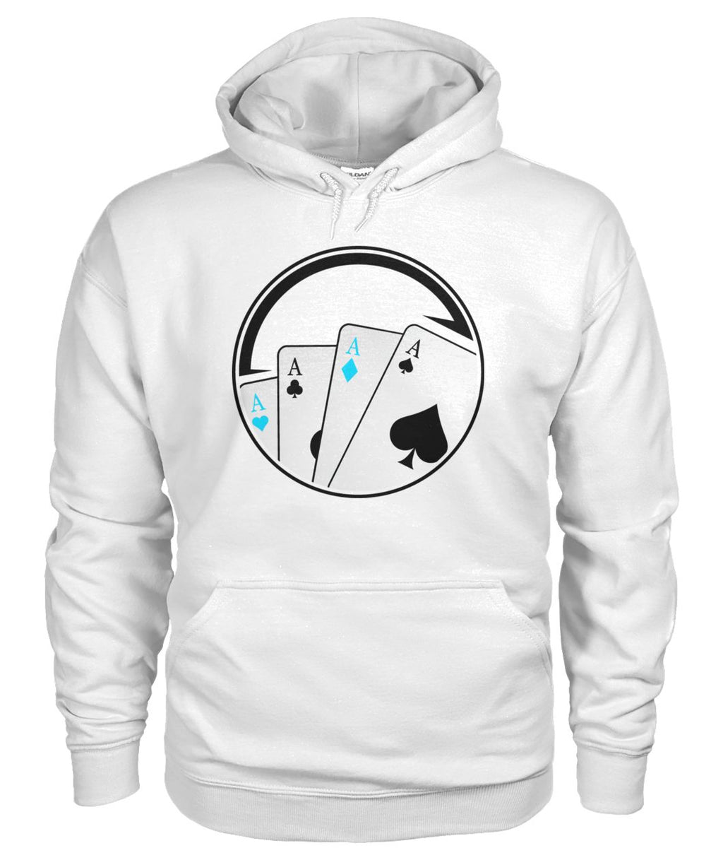 Fortuity eSports Logo Hoodie