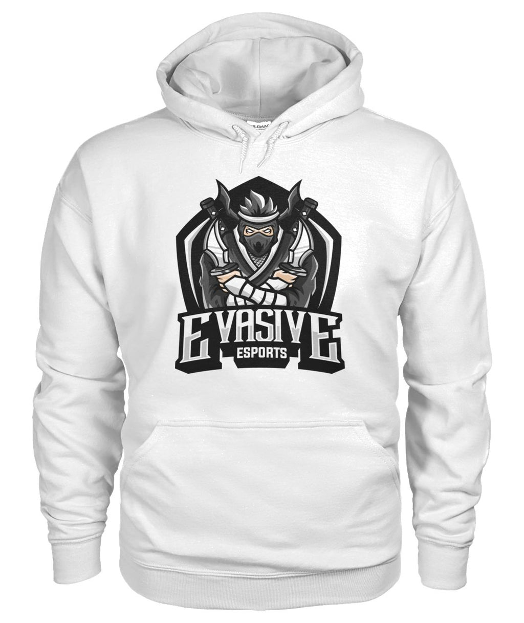 Evasive Esports Mascot Hoodie (3 Color Options)