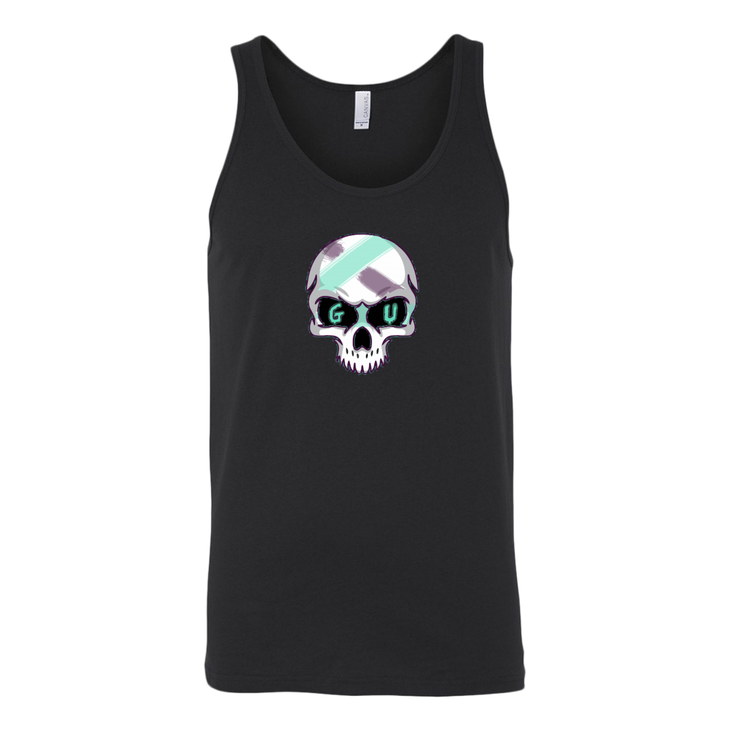 Gamers Uprise Logo Tank (3 Options)