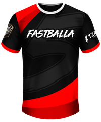FA5TBALLA Champs Short Sleeve Jersey (Limited Time Only)