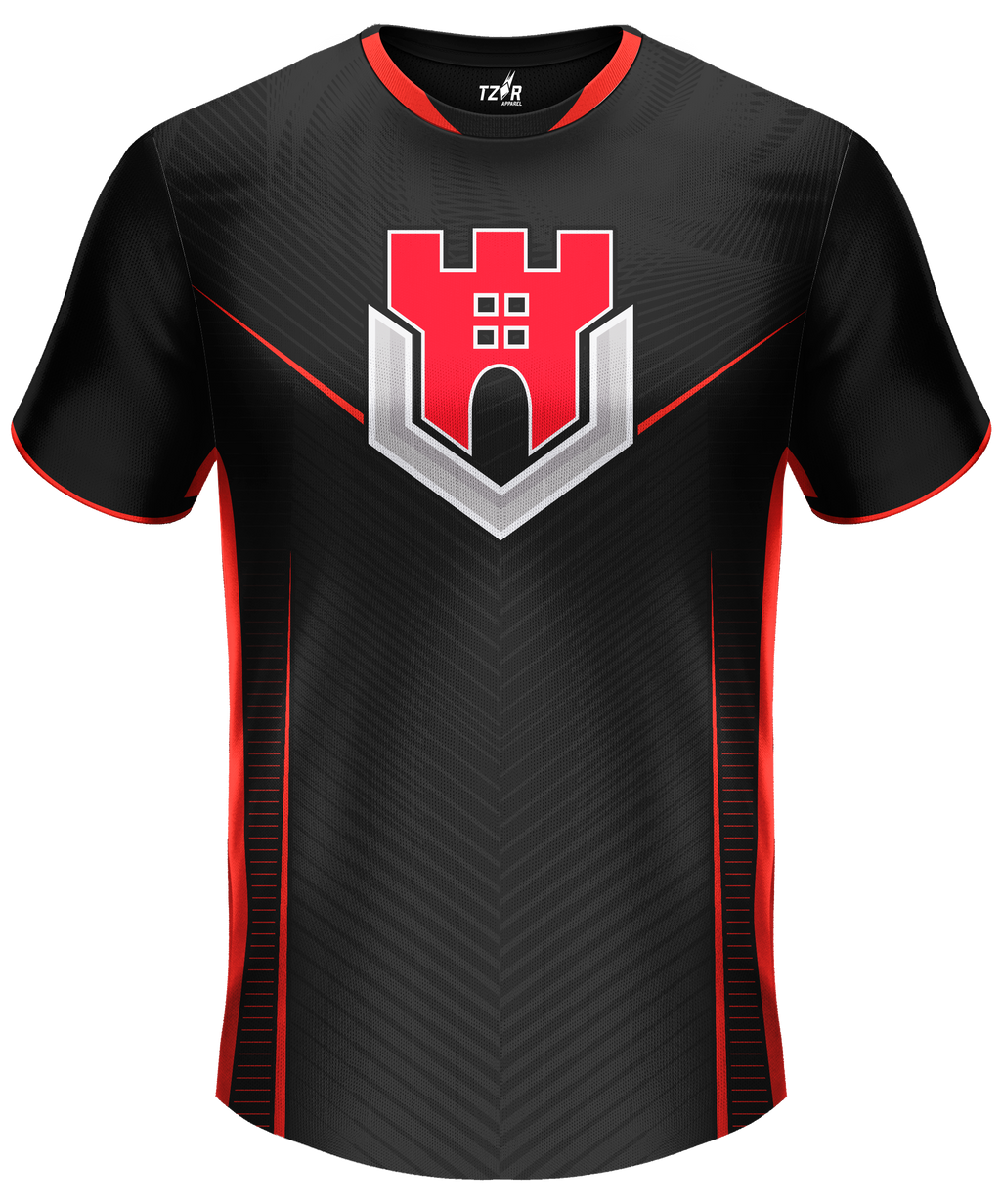 Fortress Gaming Short Sleeve Jersey