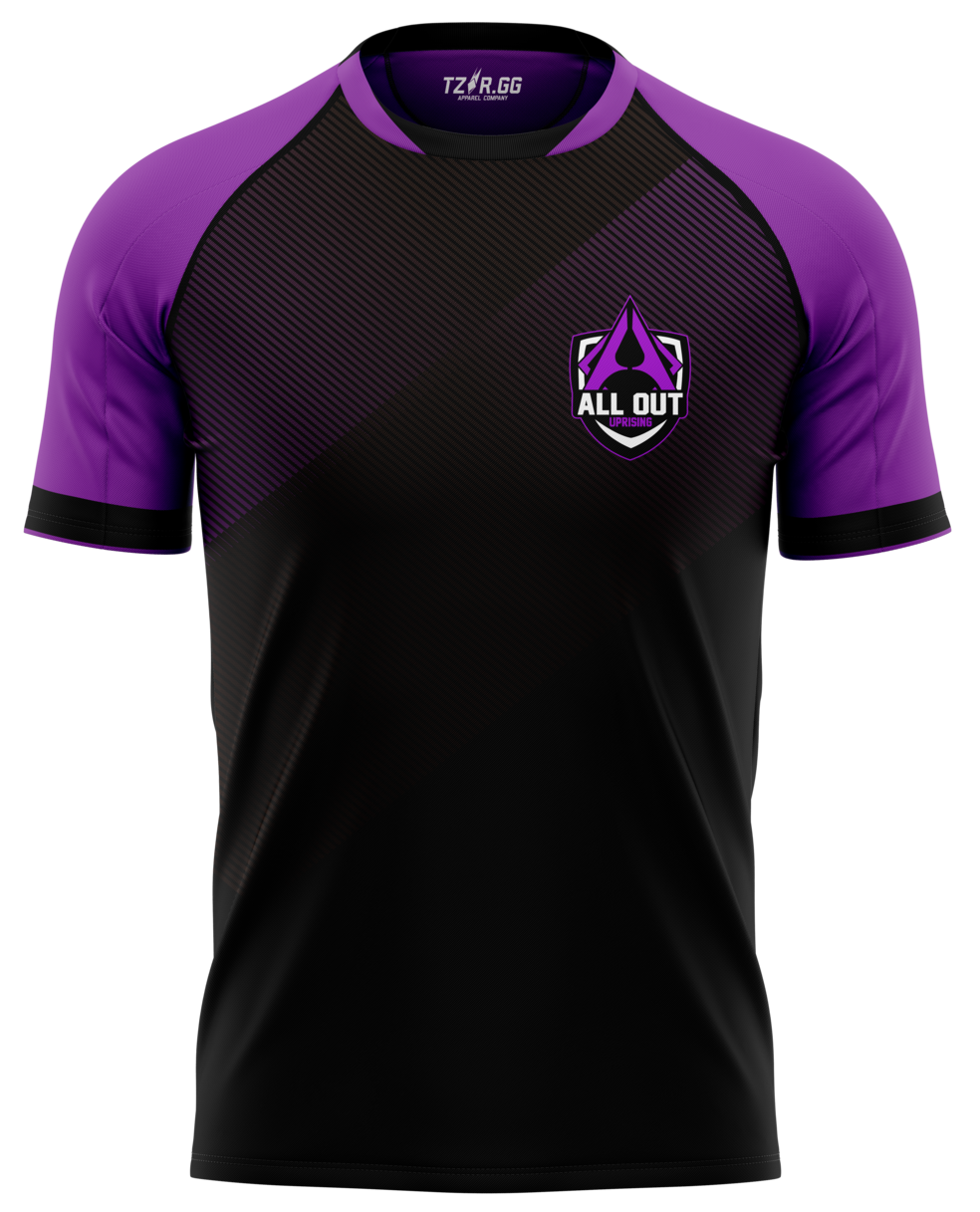 All Out Short Sleeve Jersey